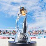 Chile es candidato a organizar el Mundial de Fútbol Playa 2021