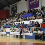 Fortín Prat de Valparaíso recibirá la final de la Liga Febachile