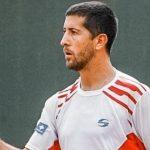 Hans Podlipnik jugará la final de dobles del Challenger de Orleans