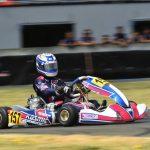 Nicolás Pino se enfoca en su próximo debut en la Fórmula 4