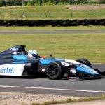 Nicolás Pino quedó habilitado para disputar la Fórmula 4 Asiática