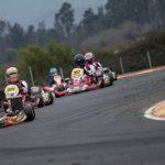 Chile obtuvo tres títulos en el Sudamericano de Karting Rotax Challenge