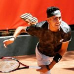 Alejandro Tabilo debuta este martes en el Australian Open