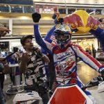 Benjamín Herrera ganó el prólogo del Red Bull Los Andes 2019