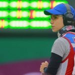 Francisca Crovetto obtuvo el décimo lugar en la ISSF World Cup Final