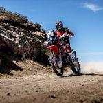 José Ignacio Cornejo finalizó en el puesto 25 del prólogo en el Rally de Marruecos