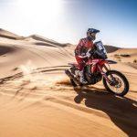José Ignacio Cornejo logró el vicampeonato mundial de Rally Cross Country Categoría Junior