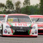 Benjamín Hites correrá este fin de semana en la undécima fecha del Top Race Series