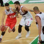 CD Valdivia jugará en el Grupo B de la Basketball Champions League Americas