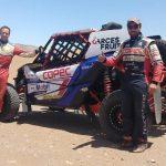 """""""Chaleco"""" López se enfocará en el Dakar tras cancelación del RallyMobil"""
