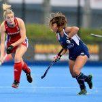 """Las """"Diablas"""" cayeron en su primer duelo de repechaje olímpico ante Gran Bretaña"""
