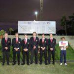 Chile tuvo un sólido debut en la Copa Los Andes 2019