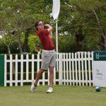 Gabriel Morgan Birke terminó en el quinto lugar del Latin American Amateur Championship