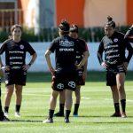 La Roja Femenina tiene nómina para sus encuentros amistosos ante Australia
