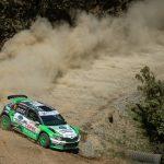 Se dio por finalizada la temporada 2019 del RallyMobil