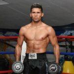 Mario Contreras quiere sumar nuevos títulos nacionales y proyectarse al extranjero