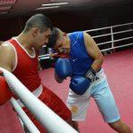 El Campeonato Nacional de Boxeo Amateur se realizará la primera quincena de diciembre