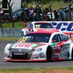 Benjamín Hites disputará la última fecha del Top Race Series 2019