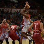 CD Valdivia se despidió de la Basketball Champions League Americas con derrota ante Instituto