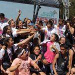 Club de Remeros Arturo Prat ganó el Nacional Series Bajas 2019