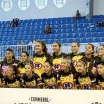 Coquimbo Unido finalizó en el octavo lugar de la Copa Libertadores de Futsal Femenino