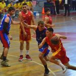 Sergio Ceppi y Español de Talca definirán el título de la Segunda División de la LNB
