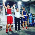 Con victorias chilenas finalizó el Torneo Confraternidad Americana de Boxeo