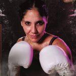 Vicky Quevedo debuta este viernes en el boxeo profesional