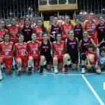 Aci2 de Cauquenes fue el gran campeón del torneo Asociación Regional Básquetbol Maule Sur