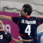 Chile espera que la IHF confirme su clasificación al Mundial de Handball