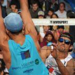 Chile recibirá dos fechas del Circuito Sudamericano de Volleyball Playa 2020