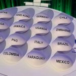 "Los ""Cóndores 7"" jugarán en el Grupo D del World Rugby Sevens Challenger Series de Viña del Mar"