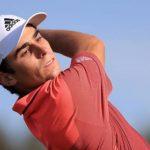 Joaquín Niemann recupera posiciones en la tercera jornada del Farmers Insurance Open