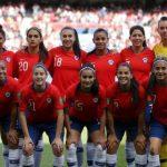 La Roja Femenina jugará en febrero ante Camerún por el cupo a los Juegos Olímpicos