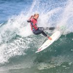 Este sábado se disputó la segunda jornada del Maui and Sons Viña del Mar Open de Surf