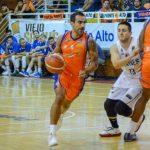 Puente Alto y CD Las Ánimas siguen sumando triunfos en la Liga Nacional de Básquetbol