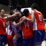 TVN transmitirá el Preolímpico de Volleyball Masculino