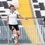 Rosario Balmaceda refuerza a Santiago Morning para la temporada 2020