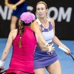 Alexa Guarachi avanzó a las semifinales de dobles del WTA de San Petersburgo