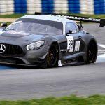 Benjamín Hites cumplió una positiva práctica en el circuito francés de D'Albi