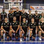 CD AB Temuco-Ufro y Universidad Católica aseguraron un cupo en los Playoffs de la LNB
