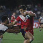 """El rugby no para: Los """"Cóndores 7"""" debutan este viernes en exclusivo torneo en Dubai"""
