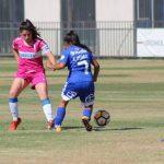 Elisa Pérez, jugadora de Universidad de Chile, hará un bingo para continuar su carrera en Santiago