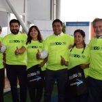 Este jueves se realizó el lanzamiento del Maratón de Valparaíso
