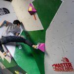 Punta Arenas definió a sus 6 clasificados al The North Face Master de Boulder