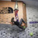 En Pucón se realizará la quinta fecha del The North Face Pre Master de Boulder 2020