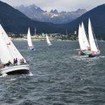 Patagonia se acerca al título de la Regata Desafío Cabo de Hornos