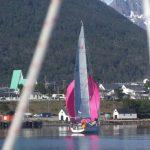 Catorce barcos tomarán parte en la segunda versión de la regata Desafío Cabo de Hornos