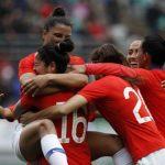 La Roja Femenina jugará el partido de vuelta del repechaje olímpico en Iquique