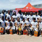 Santiago se tituló campeón del Nacional de Sóftbol Femenino